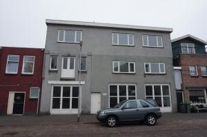 Frans Naereboutstraat 14 en 16 IJmuiden