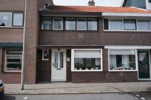 Ahornstraat 46 IJmuiden