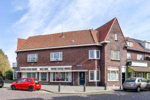 Houtmanstraat 35 IJmuiden