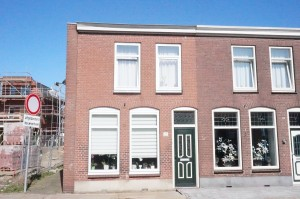 President Krugerstraat 25 IJmuiden