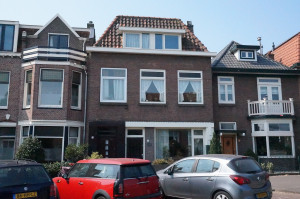 Huygensstraat 10 rd IJmuiden