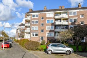 Delftlaan 301 III Haarlem