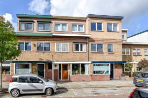 Sparrenstraat 11 IJmuiden
