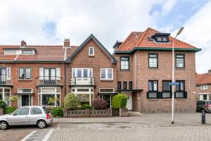 Edisonstraat 16 IJmuiden
